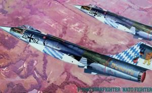 "F-104G Starfighter ""NATO Fighter"""