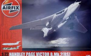 Handley Page Victor B.Mk.2 [BS]