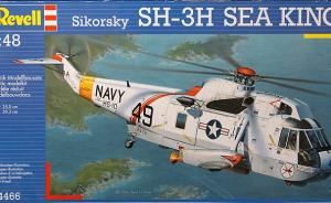 Bausatz: Sikorsky SH-3H Sea King